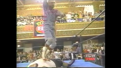 'Restling Rewind: ECW on TNN Episode 1 0014