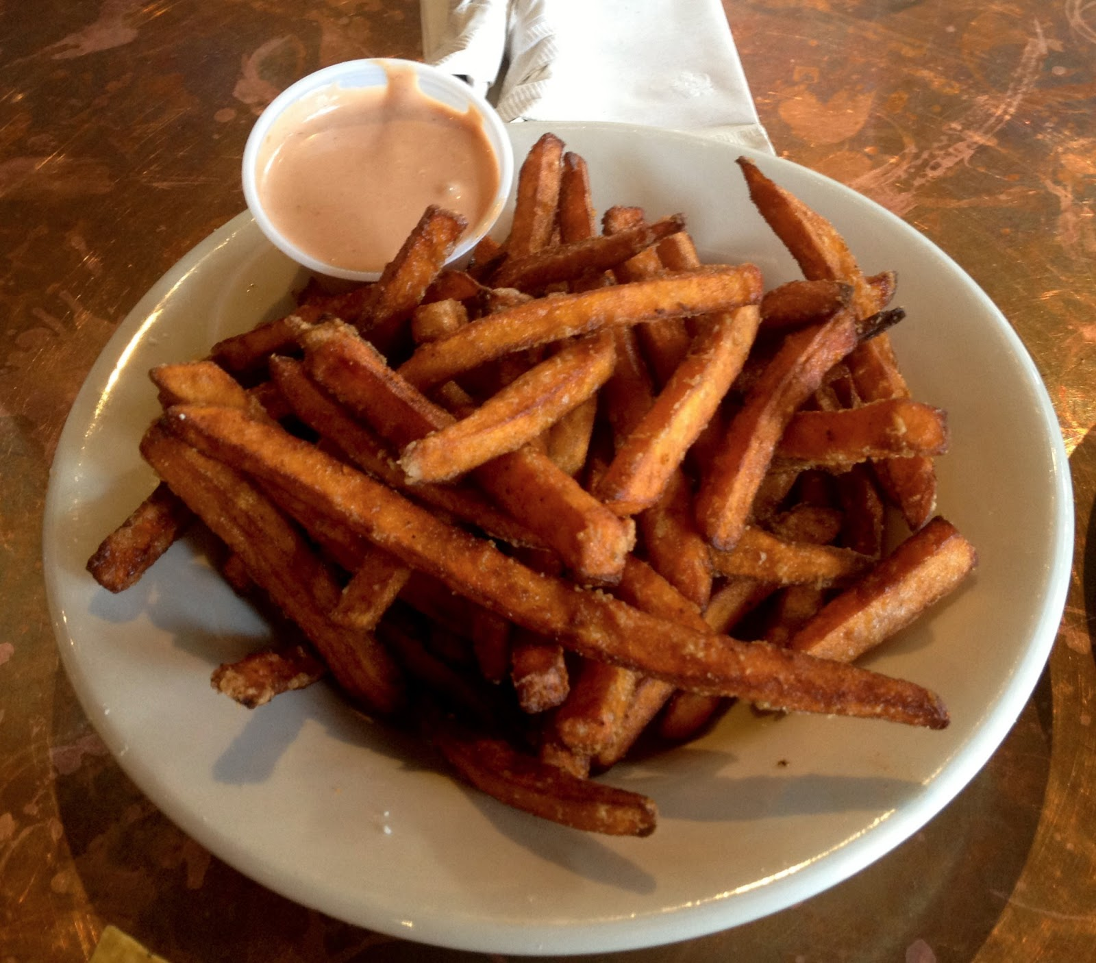 food blog, food blogger, food reviews, utah food review, utah food blogger, gurus, gurus sweet potato fries, gurus fries
