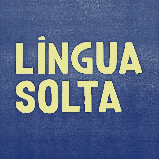 Língua Solta Editora