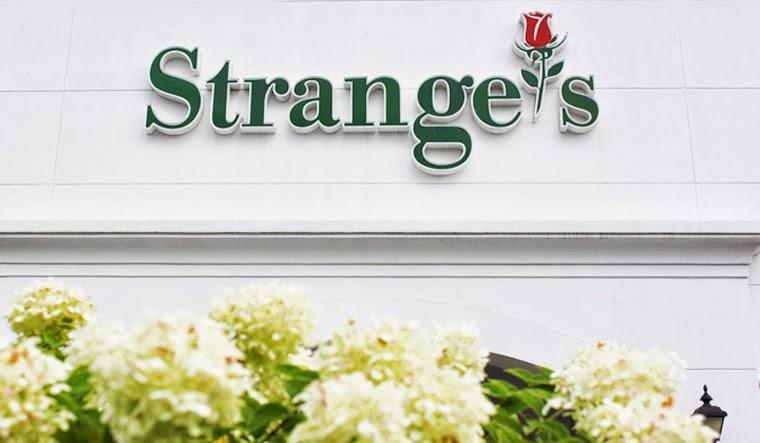 Strange's Garden Center