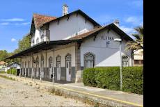 Estação de Vila Real