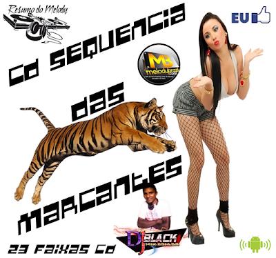 CD SEQUENCIA DAS MARCANTES PRODUÇÃO RESUMO DO MELODY 07/11/2014
