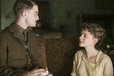 first impressions: Daniel Radcliffe: la seconda vita di ... My Boy Jack Movie