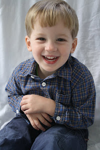 jacob roland - 3  years old