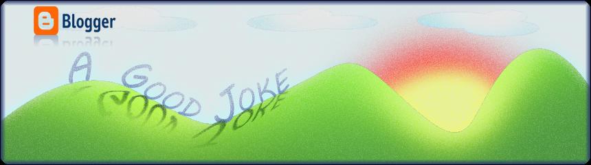 A Good Joke