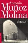SEFARAD, de Antonio Muñoz Molina