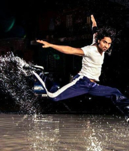 Bezubaan Lyrics ABCD