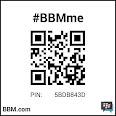 Barcode Pin BB