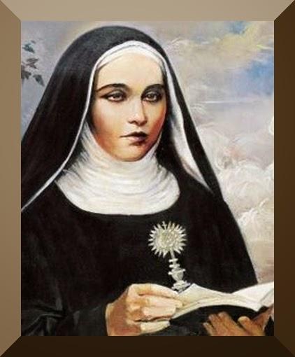 Saint Maria Cristina dell'Immacolata Concezione