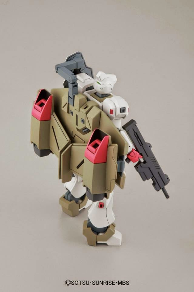model kit gundam catsith
