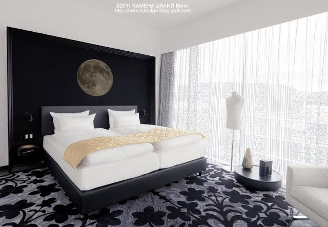 Kameha Grand Bonn_22_Les plus beaux HOTELS DESIGN du monde