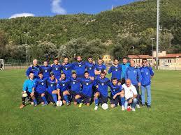 Popoli Calcio 2015/16