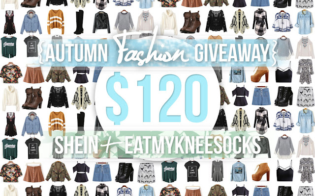 Get ready for holiday shopping with my $120 SheIn giveaway, where you can win store credit to buy all the clothes, shoes, bags, and accessories you need! Plus, I've got a special Halloween discount code for you all; read till the end to find out!