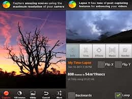 Download Lapse it Pro apk - Aplikasi Android Untuk Membuat Video TimeLapse