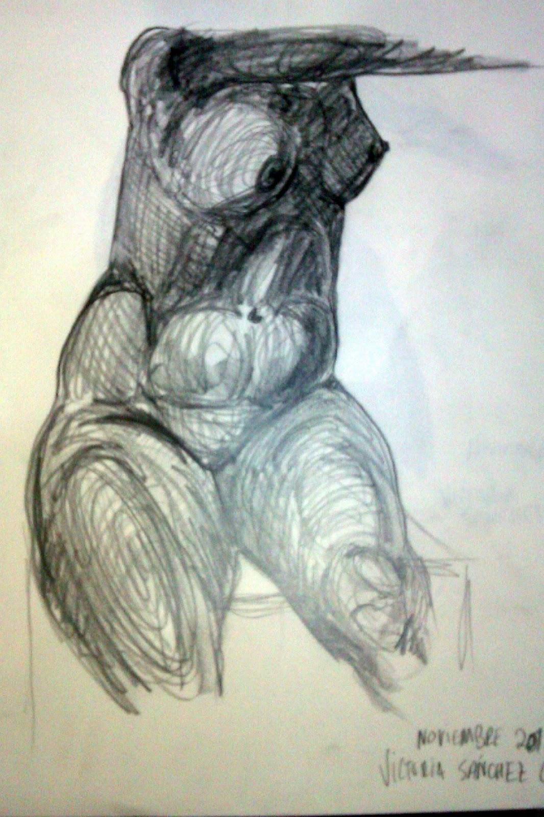 alterArte: Apuntes Anatomía Artistica