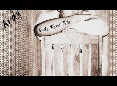 ANDY ROCKSTAR 2014