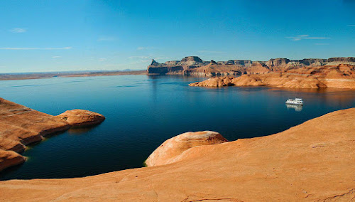 Lake Powell - USA