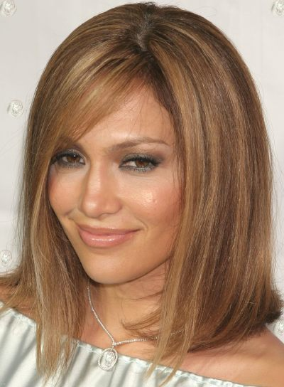 jennifer lopez jlo hair haircut hairstyle