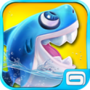Shark Dash v1.0.5 FULL ANDROID-P2P