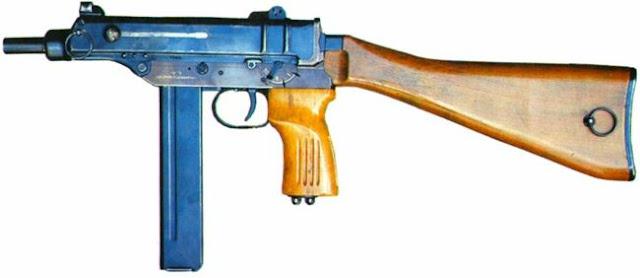 Scorpion SA Vz 68