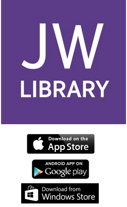 JW Library - Nueva App para Watchtower Library - DOWNLOAD ~ El