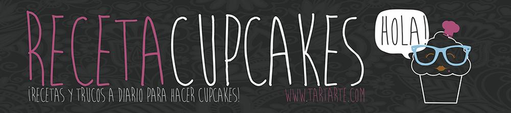 Receta Cupcakes . com