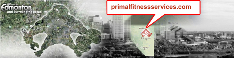 Contact Primal Fitness Services Ltd.