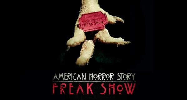 Teaser tráiler oficial American Horror Story Freak Show