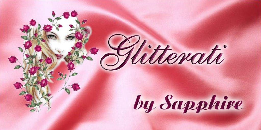 Glitterati by Sapphire