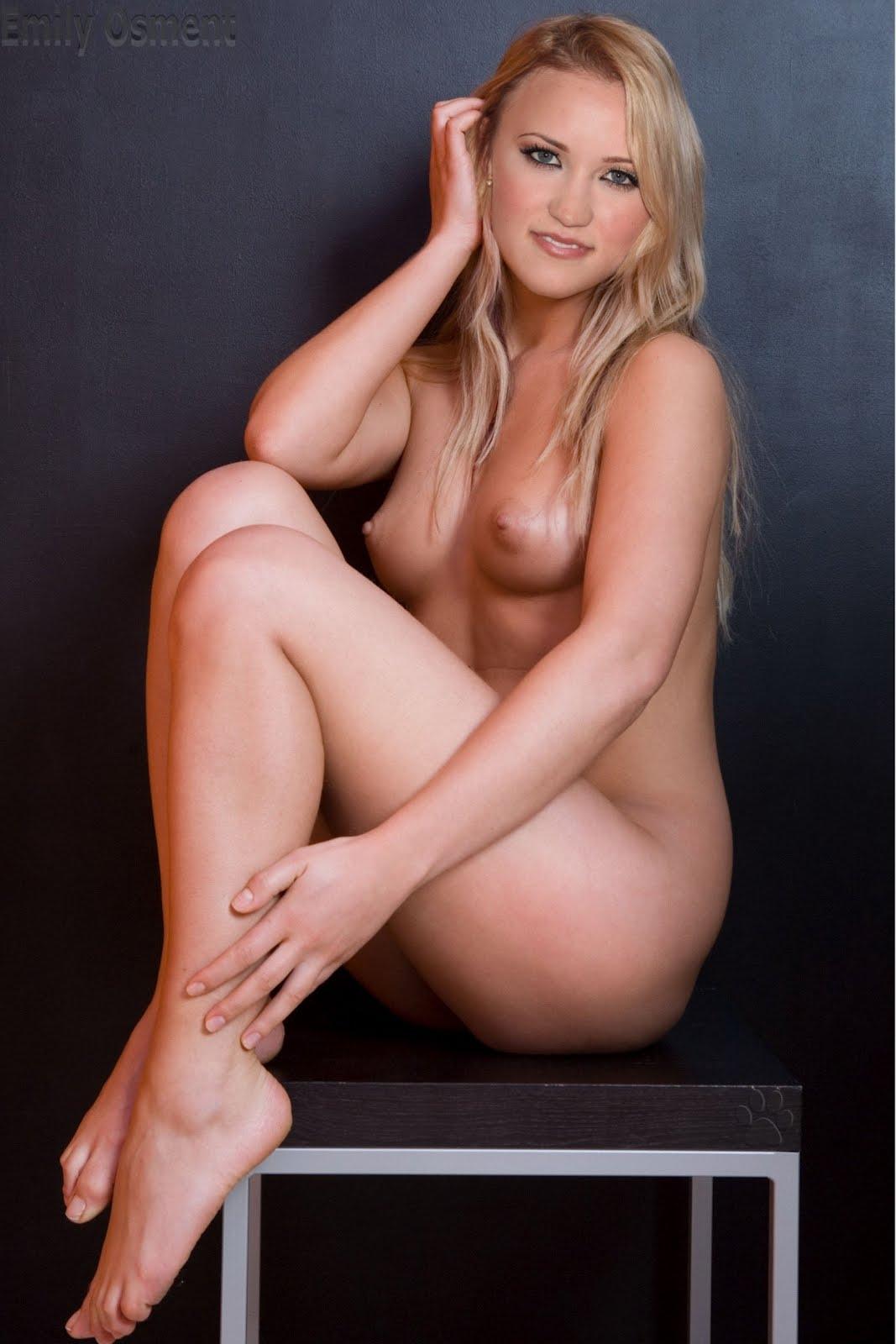 Emily osment foto desnuda