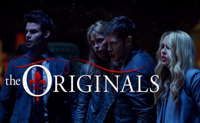 THE ORIGINALS 2ª TEMPORADA EPISÓDIO 22: