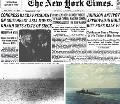 tonkin gulf incident research papers Gulf of tonkin resolution term paper this was the start of a sequence of actions that is known as the tonkin gulf incident (lbj tapes on the gulf of tonkin incident, 2003) pages: 6 (2118 words) | type: research paper | style.