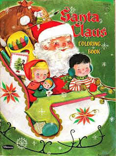 imagens para colorir sobre o natal - 96 DESENHOS DE NATAL PARA COLORIR Cantinho do