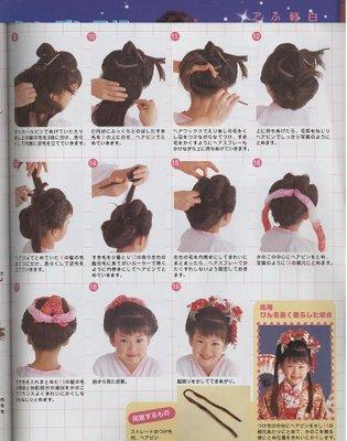 Deben ser cuidadas regularmente por artesanos habilidosos. El tradicional arte del peinado está en vías de extinción.