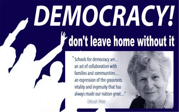 democracy without education