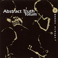 The Abstract Truth - Totum & Silver Trees