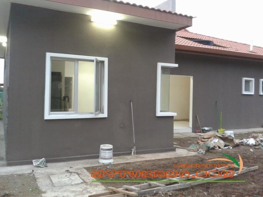 Ubahsuai Rumah & Membina Dapur Tambahan di Taman Johan Setia, Jalan ...