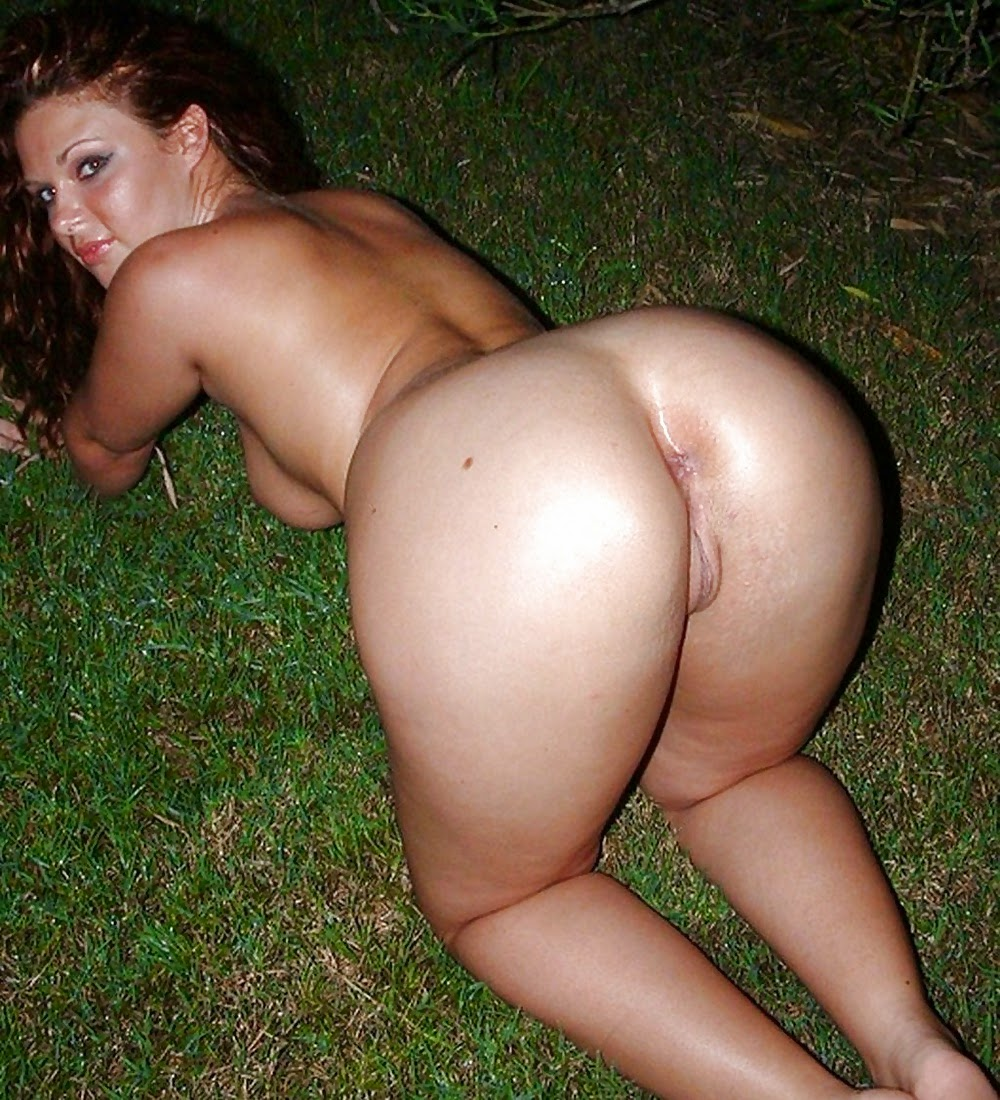Red head big ass
