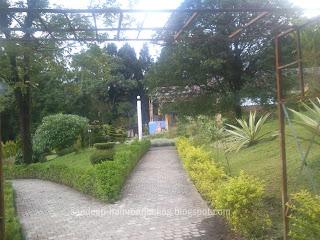 gardens sikkim gangtok