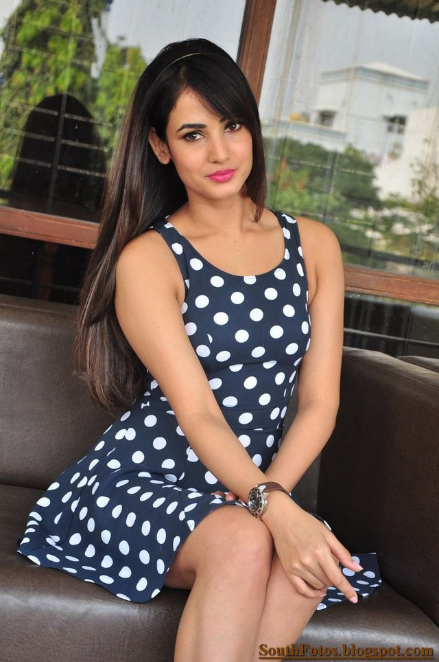 Sonal Chauhan Sexy Photos