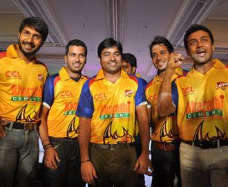 Celebrity Cricket League - CCL - Posts | Facebook