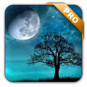 Download Dream Night Pro Live Wallpaper v1.2.1 Full Apk