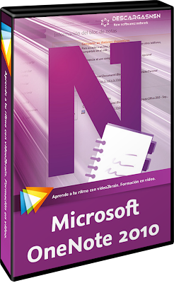 Video2Brain: Microsoft OneNote 2010 (2012)