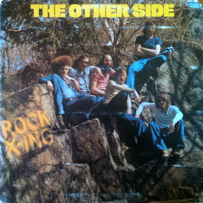 The Other Side - Rock-X-Ing