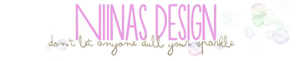 Niinas design