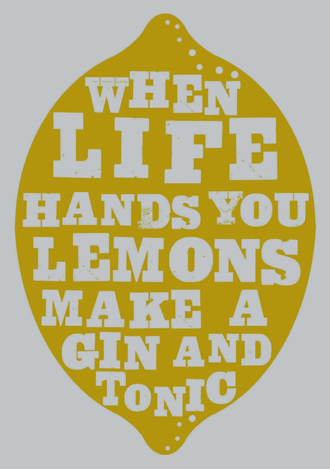 What does if life deals you lemons make lemonade mean