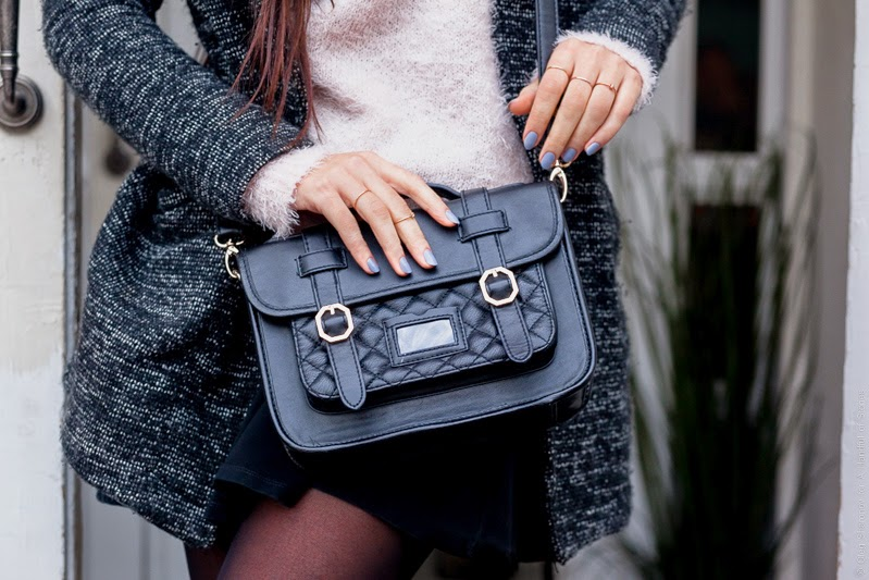 accessories, fashion blogger, details, quilted bag