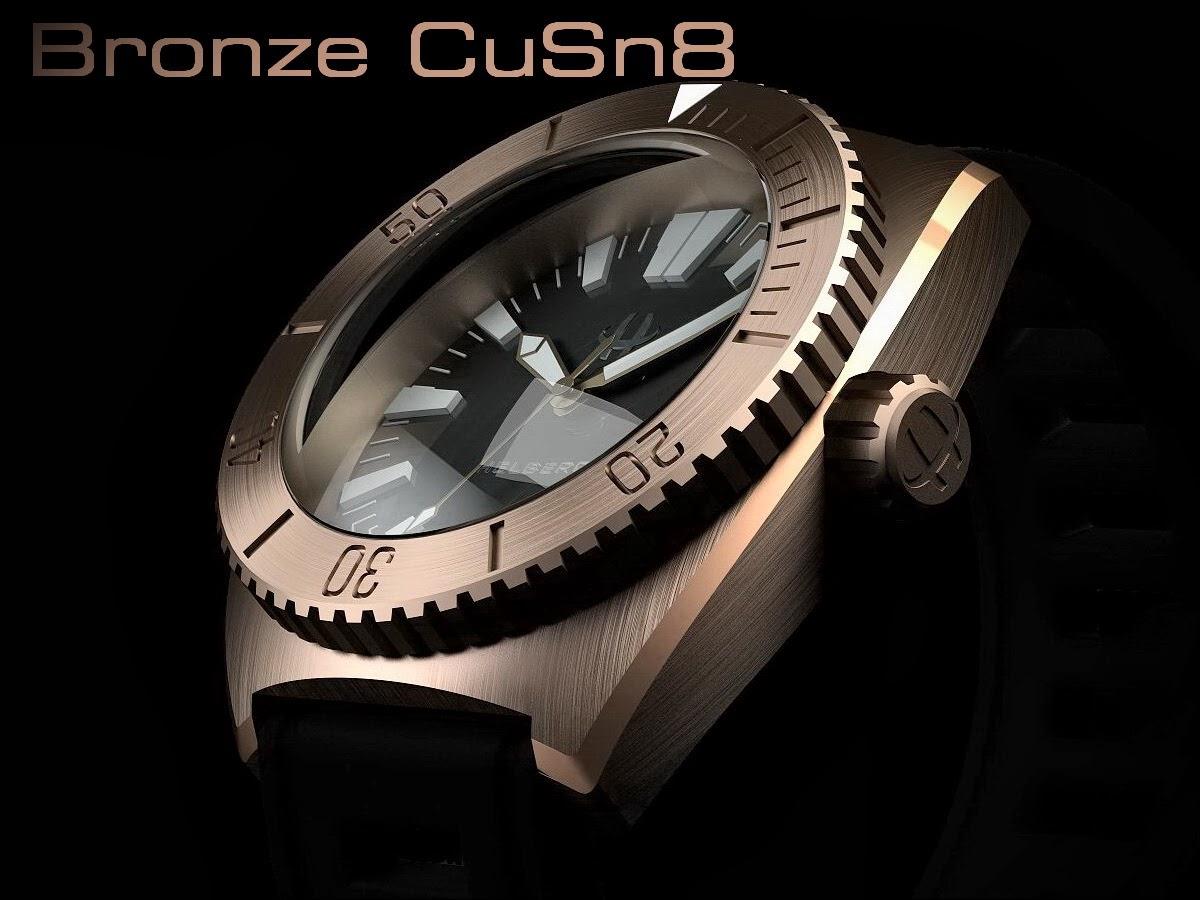 Que relojes de bronce conoceis? HELBERG+CH6+02