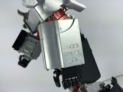 masterpiece megatron gun mode