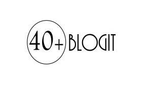 Osana yhteisöä 40+Blogit